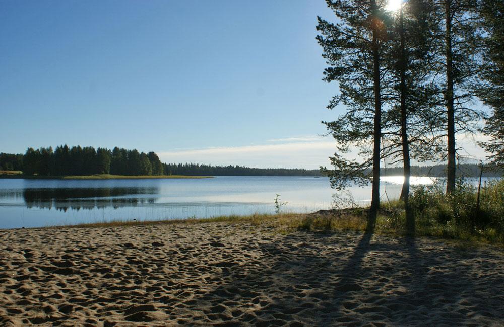 SF-C Mellajärvi 1