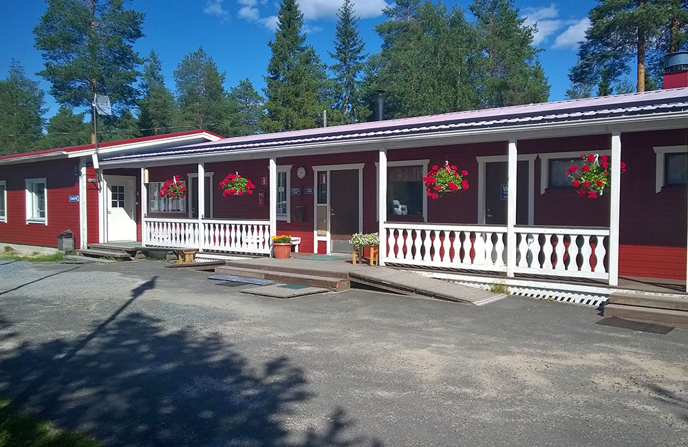 SF-C Mellajärvi 3